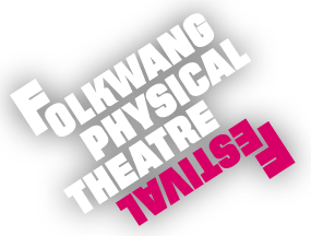 Folkwang Physical Theatre Festival